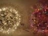 diy sparkle balls