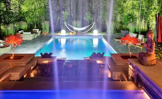 44 Sexiest Luxury Backyard Design Ideas