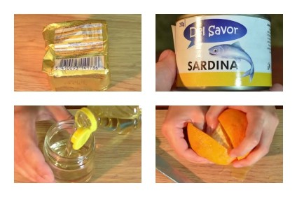 diy candle survival hacks