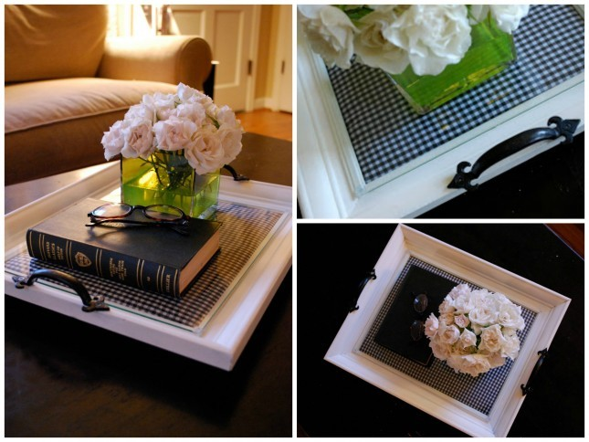 22 diy craft projects to repurpose old picture frames for Old picture frame projects