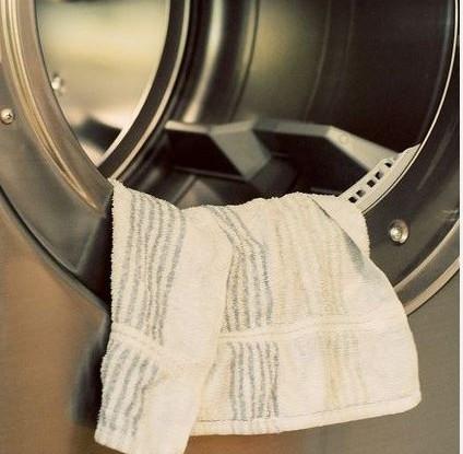 homemade dryer sheet