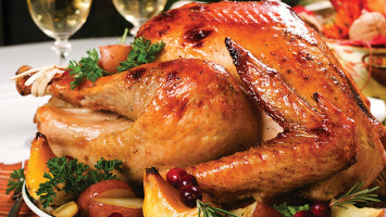 how to cook perfect turkey