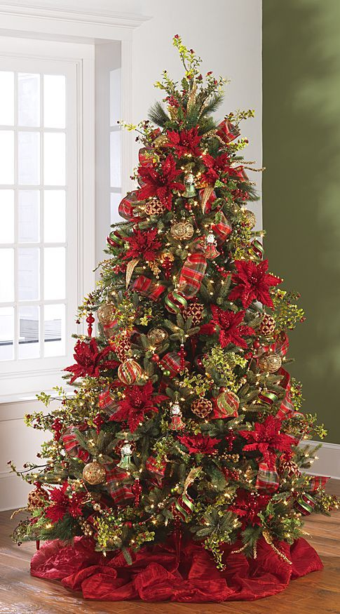 2017 December Dreams Tree 1 By Raz Imports