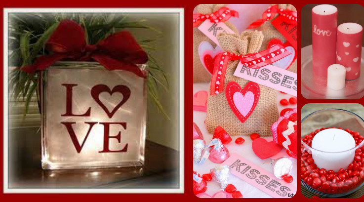 Share Your Love With These 10 Diy Valentine Craft Ideas