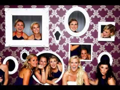 Awesome Diy Wedding Photo Booth Ideas You Ve Never Thought Of Gotta Love Diy